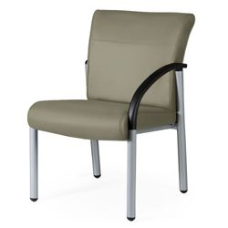 La Z Boy Gratzi Guest Chair with Right Arm Facing