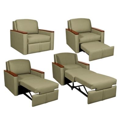 Sleeper Club Chair