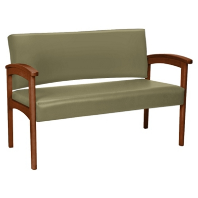 Bariatric Loveseat