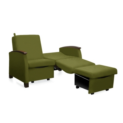Primacare Double Sleeper Sofa