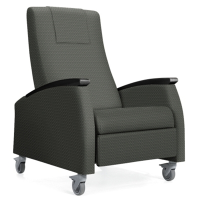Primacare Mobile Patient Recliner