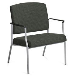 Comet Bariatric Guest Chair