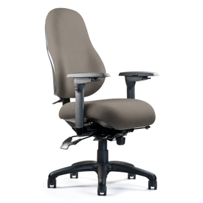 FDA  Approved High-Back Ergonomic Chair