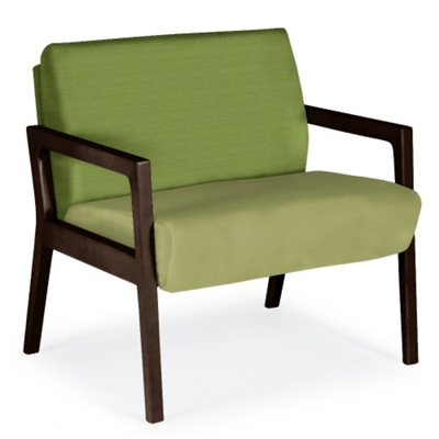 La Z Boy Odeon Bariatric Guest Chair