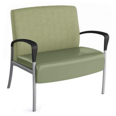 Aloe Bariatric Guest Chair