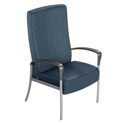 Aloe Vinyl Patient Chair