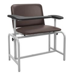 450 lb. Weight Capacity Bariatric Phlebotomy/Blood Drawing Chair