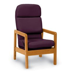 Flexsteel ComfortFlex Rocker Patient Chair