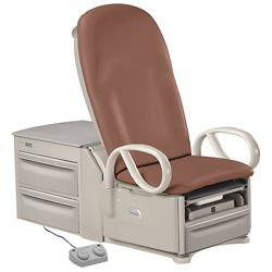 Access High-Low Exam Table in Vinyl