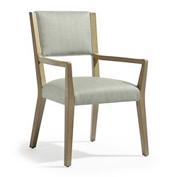 Flexsteel Reception Chair with Arms