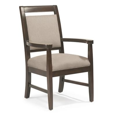 Flexsteel Wood Dining Chair