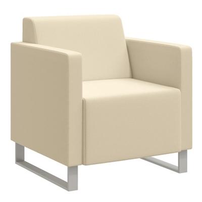 "Behavioral Health Bariatric Lounge Chair - 33""W"