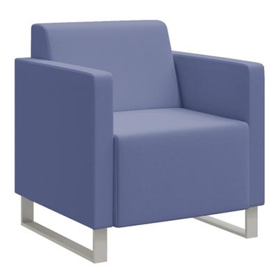 "Bariatric Lounge Chair - 39.5""W"