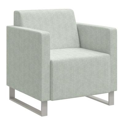 """Lounge Chair - 29.5""""W"""