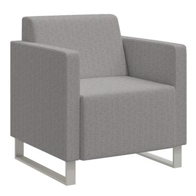 "Behavioral Health Lounge Chair - 23""W"