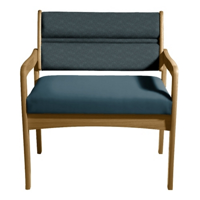 Bariatric Guest Armchair