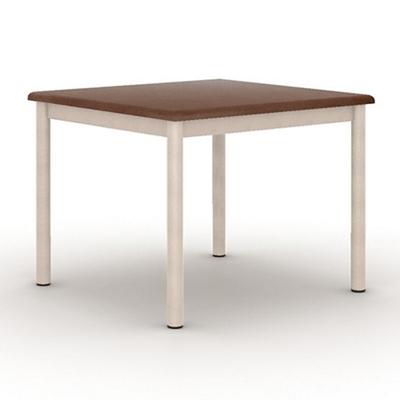 """Veneer End Table - 21"""" x 21"""""""