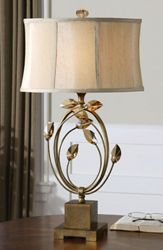 "Table Lamp- 29""H"