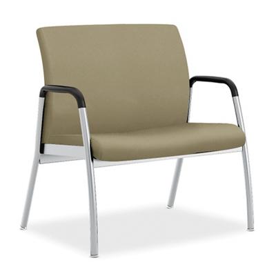 Vinyl Bariatric Guest Chair