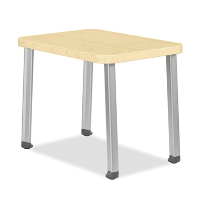 "Laminate End Table - 22""W x 16""D"