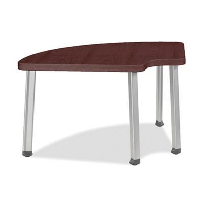 "Laminate Corner Table - 22""W x 22""D"