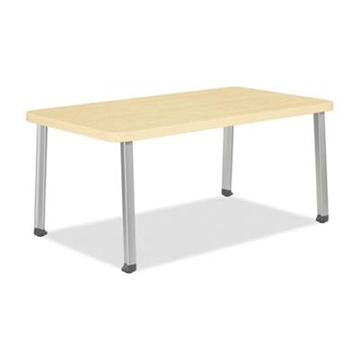 "Laminate Corner Table - 40""W x 22""D"