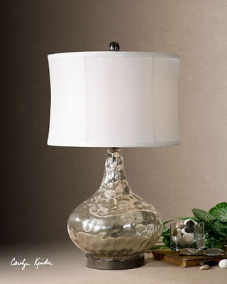 """Table Lamp- 25""""H"""