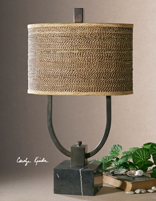 """Table Lamp- 29.5""""H"""