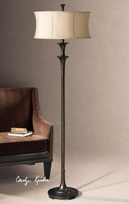 Oil Rubbed Bronze Floor Lamp