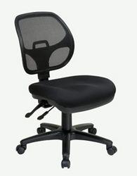 Armless Task Chair