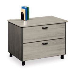 Lateral File Cabinet 2 Drawer