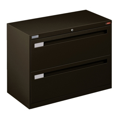 "Spectrum Two Drawer Lateral File - 36""W"
