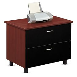 "Ascend Two Drawer Lateral File - 38.75""W"