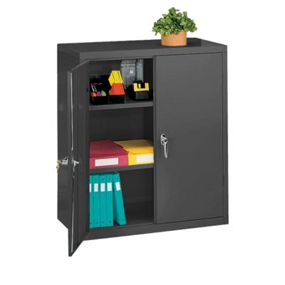 """Steel Storage Cabinet - 42""""H"""