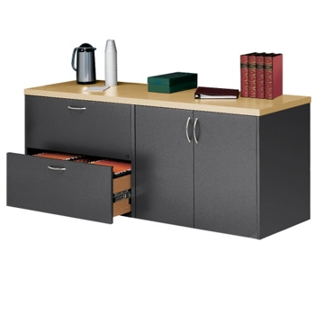 Lateral File/ Storage Credenza - 31376 and more Lifetime Guarantee