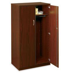 """Wardrobe Storage Cabinet 66""""H"""