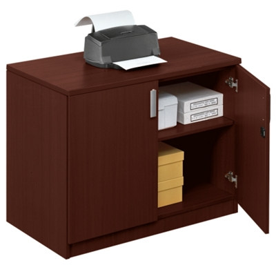 Contemporary Storage Cabinet