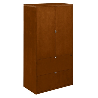 Fairbanks Storage Cabinet with Lateral File