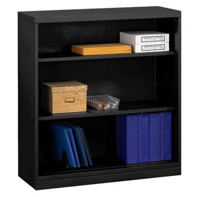 Bookcase with 3 Shelves