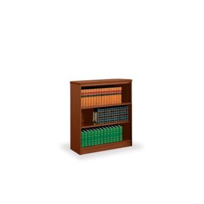 "48""H Three Shelf Bookcase"
