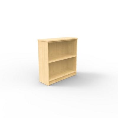 """36""""H 2 Shelf Bookcase"""