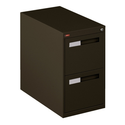 Two Drawer Letter Size Vertical File