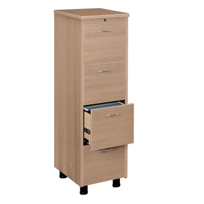 Four Drawer Vertical File