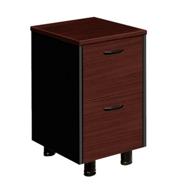 Two Drawer Vertical File