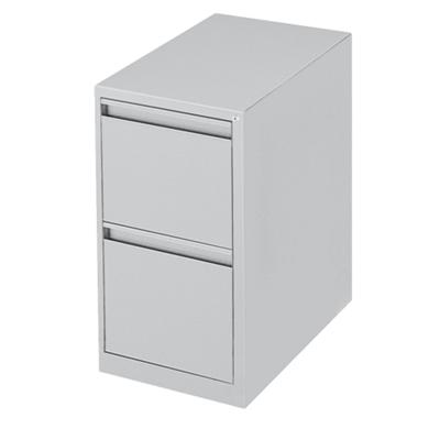 Two-Drawer File Pedestal