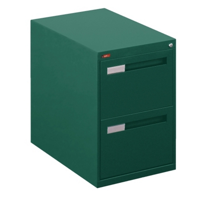 Two Drawer Legal Size Vertical File