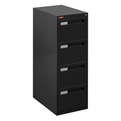Four Drawer Legal Size Vertical File