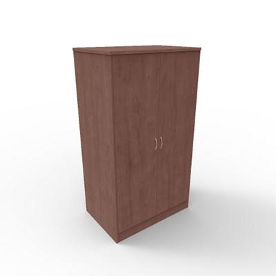 """Two Door Storage Cabinet - 65.5""""H"""