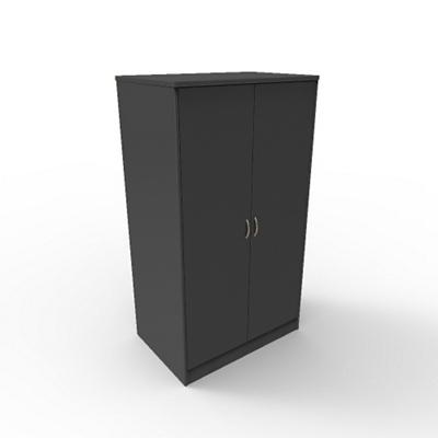"""65.5""""H Wardrobe Cabinet with Storage"""