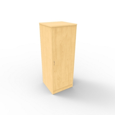 "65.5""H Right Hinged Wardrobe Cabinet"
